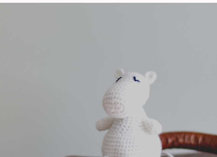 Moomin X Novita features unique knitting and crochet patterns in ... | 530x735